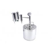 Купить самогонный аппарат евпатория самогонный аппарат для дачи без проточной воды своими руками